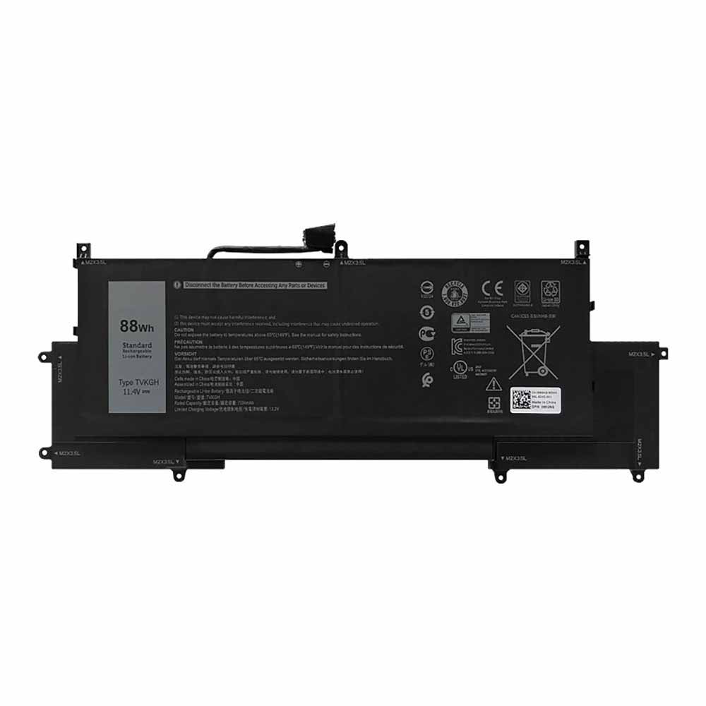 Dell Latitude 9510 2-in-1 N7HT0 0HYMNG 089GNG