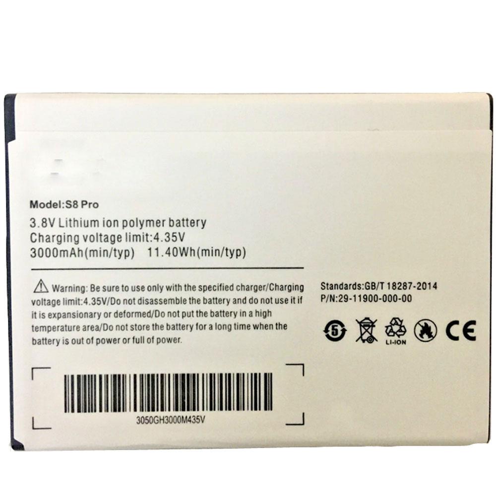Ulefone S8 S8 Pro