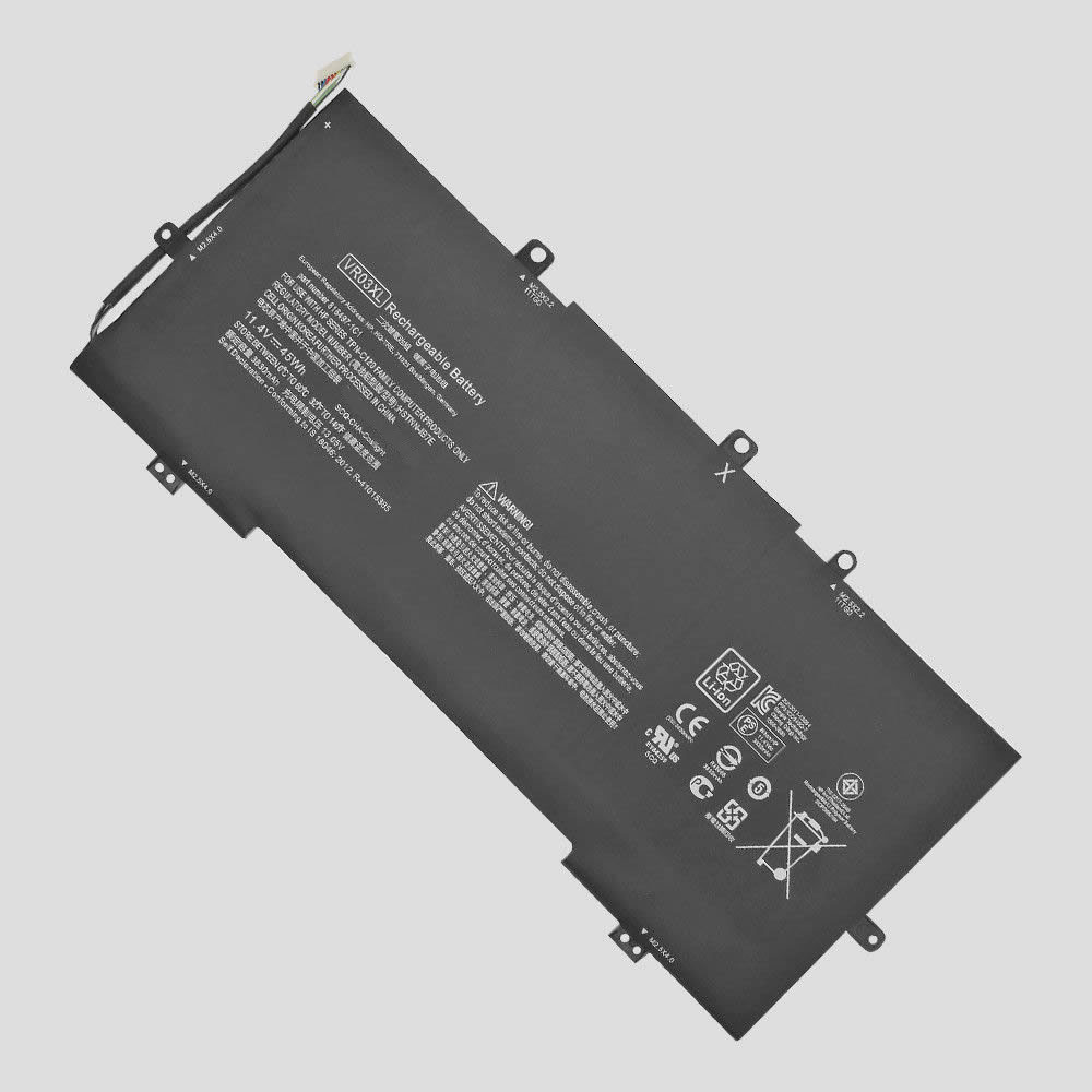 VR03XL battery