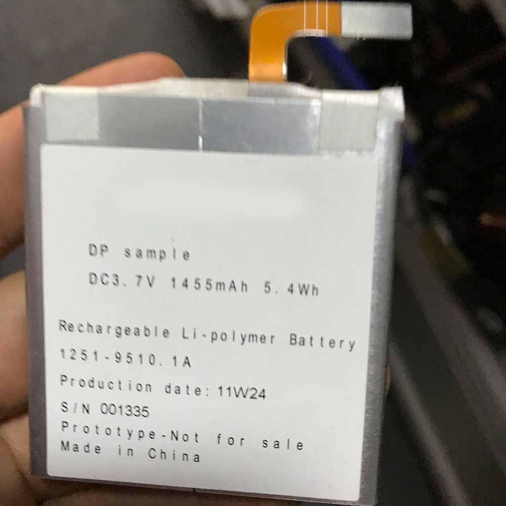 Sony Ericsson 11W24