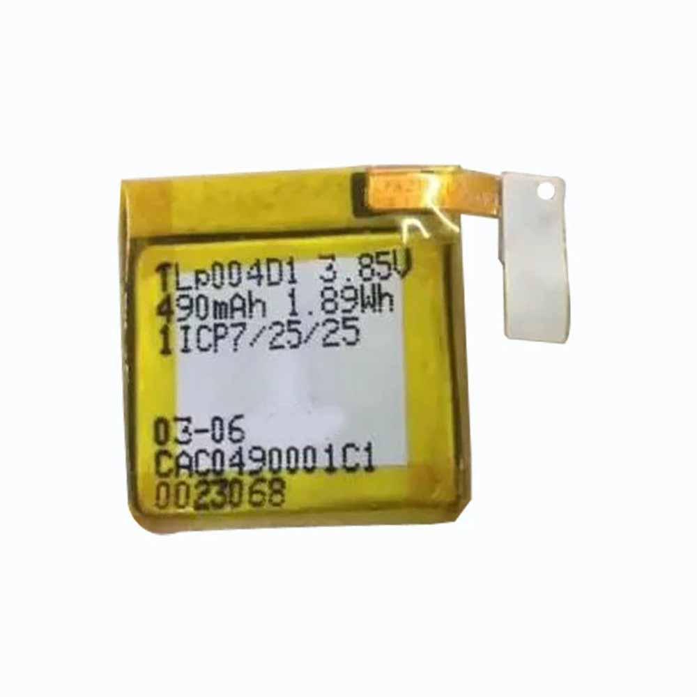 Alcatel TLp004D1 CAC0490001C1