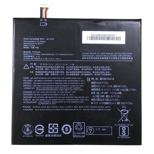 Lenovo 0813008 Tablet Pad