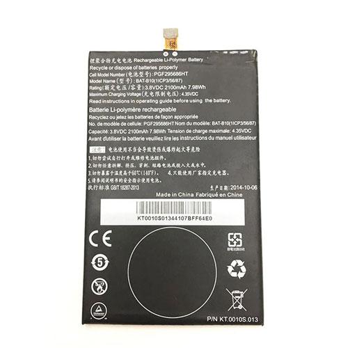 Acer Liquid Jade / Liquid Jadeplus / S55