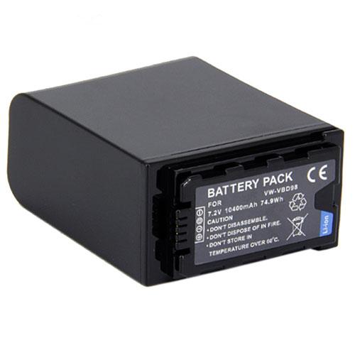 Panasonic AJ-PX298 HC-MDH2GK MDH3 PX298 EVA1 DVX200 PV100 MDH2