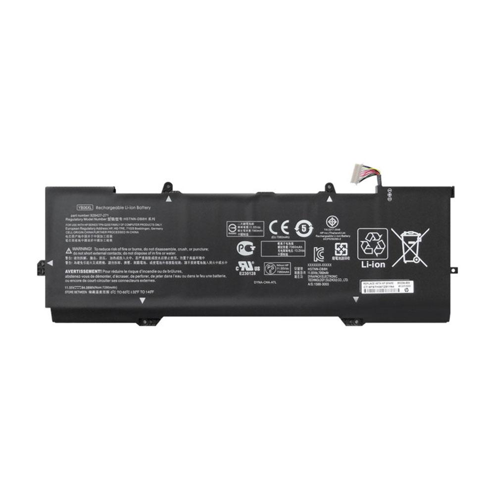 HP Spectre x360 15-ch010tx HSTNN-DB8H HSTNN-DB8V